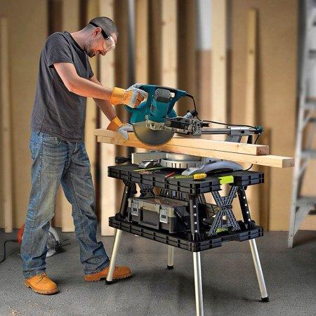 Tool Workbench